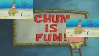 Patrick - Chum is Fum! - Sparta Ganymede V2 Remix
