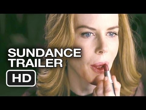 Sundance (2013) - Stoker Trailer - Nicole Kidman Movie HD
