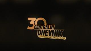 CENTRALNI DNEVNIK - 29. 01. 2021.