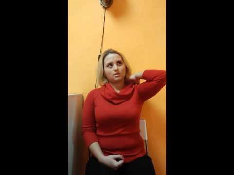 Лфк при сколиозе грудного отдела позвоночника