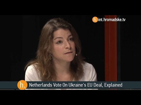 The Sunday Show - Netherlands Vote On Ukraine's EU  Deal, Explained