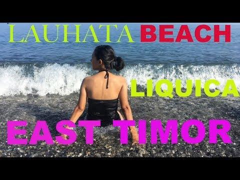 Lauhata Beach Liquica - East Timor | Timor Leste 2018