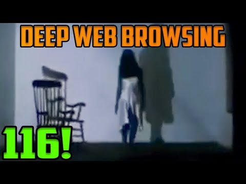 THE HAPPY WAIFU GUIDE!?! - Deep Web Browsing 116