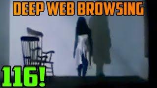 Deep Web (Website Category)