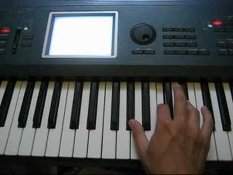 Ne-yo Miss Independent Piano Tutorial