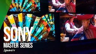 Sony Master Series: a por la MÁXIMA CALIDAD DE IMAGEN