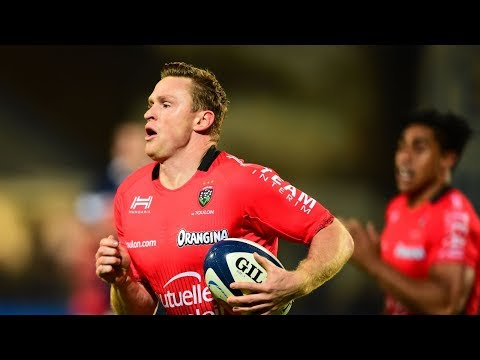 Chris Ashton Tries - 2017/18