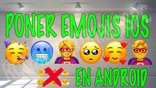 Tutorial: Zet emojis iOS 12.1 op Android      [NIEUW] [September 2019]