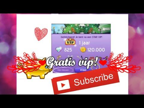 GRATIS VIP! *WERKT* - Msp Lusines