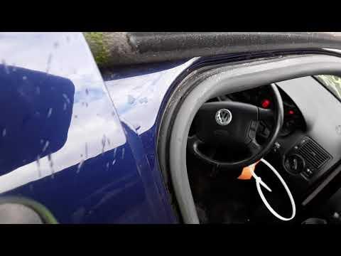 B281, VW Golf 2002, 1.6, бензин, МКПП