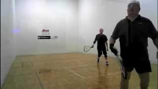 Michael Stephens vs Charlie Wheelihan