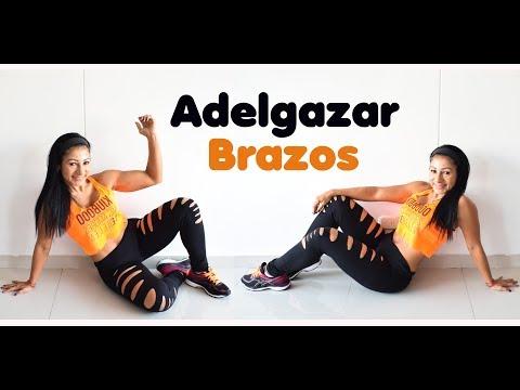 Y ejercicios para brazos adelgazar abdomen los