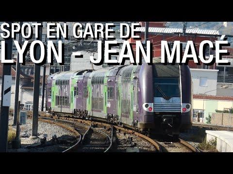 Spots en gares d 39 vry courcouronnes centre ris orangis - Trajet metro gare de lyon porte de versailles ...