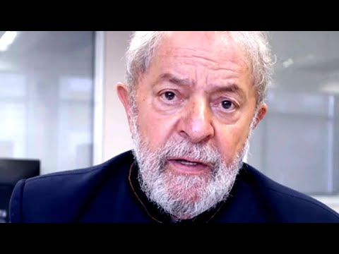 Lula Pens First Letter From Prison