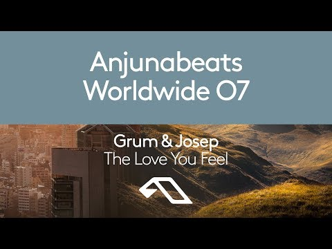 Grum & Josep - The Love You Feel (Preview)