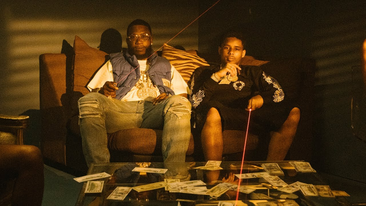 """NEW VIDEO ALERT: Pooh Shiesty """"Ugly"""" feat. Gucci Mane"""