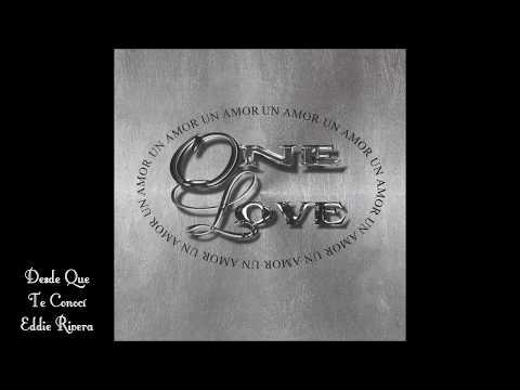 ONE LOVE Disco Completo HD