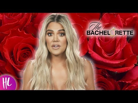 Khloe Kardashian Responds To Being The Next Bachelorette Rumors | Hollywoodlife
