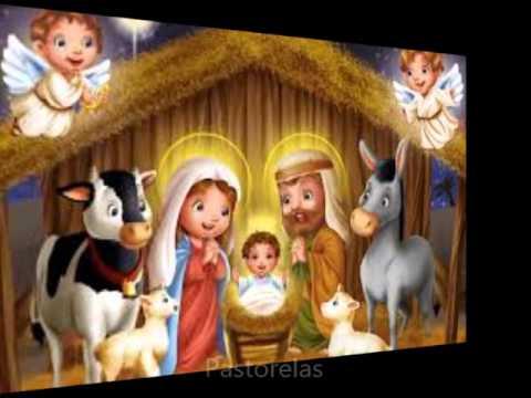 Tradiciones navidenas mexicanas youtube - Dibujos para postales navidenas ...