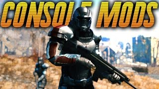 Fallout 4 PS4 Mods Silence Latest Updates/Info & More ! (PS4 Mods Latest News)