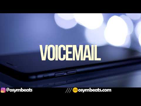 OSYM - Voicemail | J Cole X Mick Jenkins Type Beat [Instrumental For Sale]