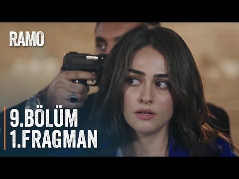 Ramo - 9. Bölüm 1. Fragman
