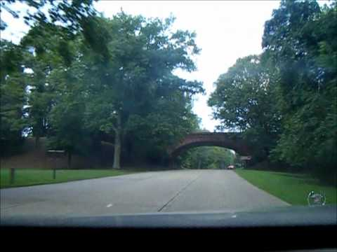 Colonial Parkway Driving Tour, Williamsburg, VA