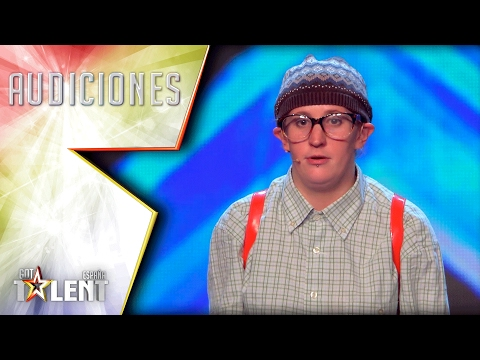 "¡""Bartolín"" engaña al jurado! 