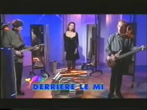 Derriere Le Miroir - Mirror (SAT1 TV, 1994)