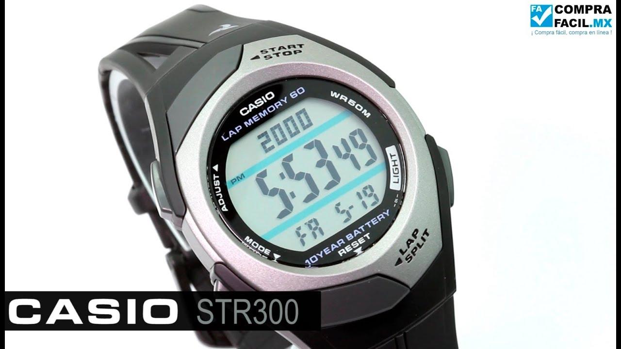835bce2770b8 reloj casio phys