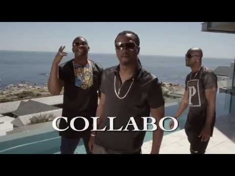 P - Square - Collabo [Music Video] ft. Don Jazzy: Freeme TV