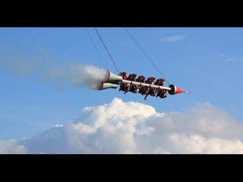 Parachute Jump Coney Island Accidents