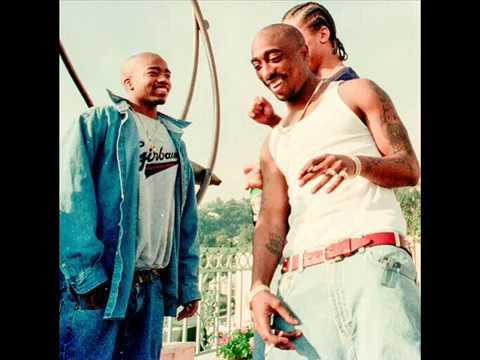 2Pac - Reincarnation feat. Kastro  1996( Studio Version ) Outlawz Makaveli