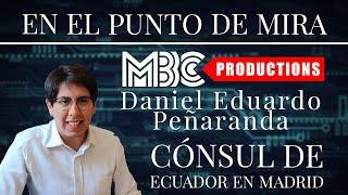 EN EL PUNTO DE MIRA DANIEL PEÑARANDA