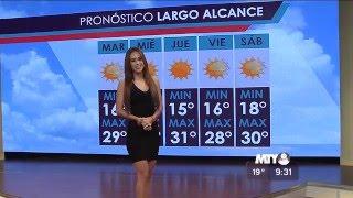 Yanet Garcia Gente Regia 09:30 AM 21-Dic-2015 Full HD