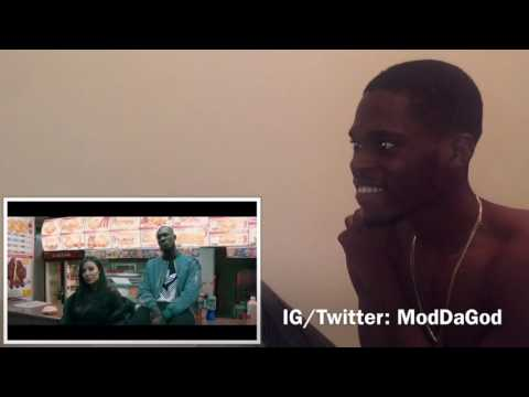 STORMZY #MERKY ❗️- STORMZY [@STORMZY1] - BIG FOR YOUR BOOTS [REACTION]