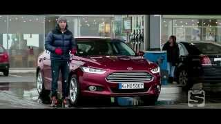 Test Ford Mondeo 2.0 TDCi 180 CP