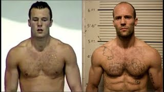 Jason Statham From 4 to 49 years old