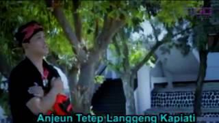 Hendy Restu Asih Suci-Official Viedo Lirik