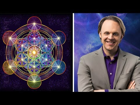 David Wilcock on Sacred Geometry - MIND BLOWING