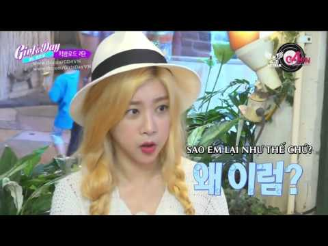 [Vietsub] [150906] Girl's Day - One Fine Day Ep 6
