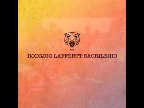 RODRIGO LAFFERTT - SACRILEGIO (ORIGINAL MIX)