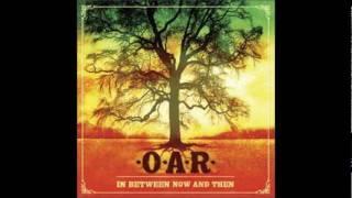 Black Rock - O.A.R. - The Wanderer - STUDIO VERSION