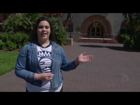 Welcome to Campus: A Virtual Tour