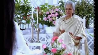 Rendezvous with Simi Garewal Waheeda Rehman Part 1 (2003)