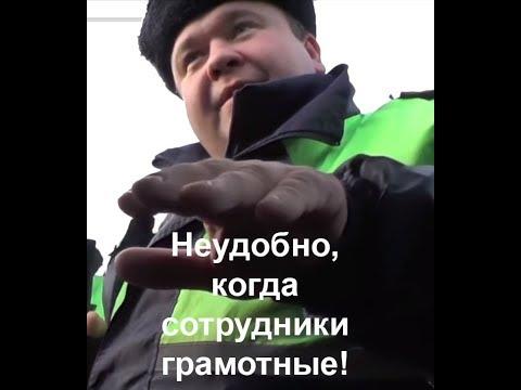 Суд в Солнечногорске. Допрос грамотного полицейского Климанова Романа Олеговича 504273.
