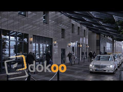 Stress im XXL Hotel - Einen Tag zu Gast im Estrel Berlin | Doku