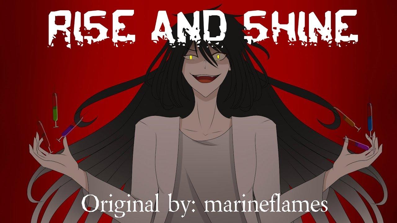 RISE AND SHINE |Meme| - YouTube