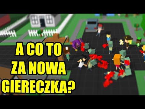 CAŁKIEM NOWA GIERECZKA! - Don't Bite Me Bro    Plaga
