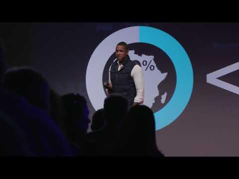 How Sports Could Drive Africa's Economy | Masai Ujiri | TEDxToronto